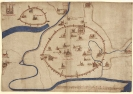Albertinischer Plan um 1421/22