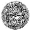 Siegel der Universität Wien, 1365 Universitätsarchiv